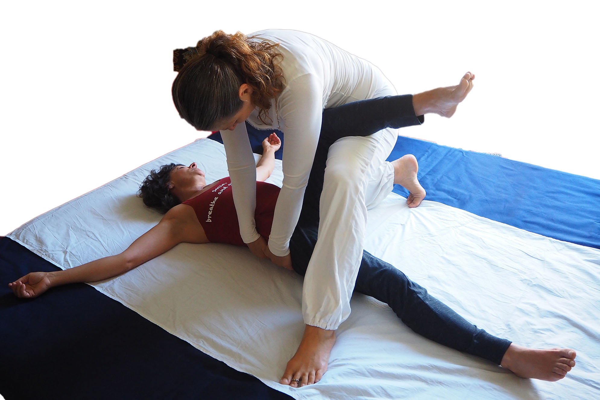 massage Thaï près de Carpentras, à Blauvac dans le Vaucluse.
