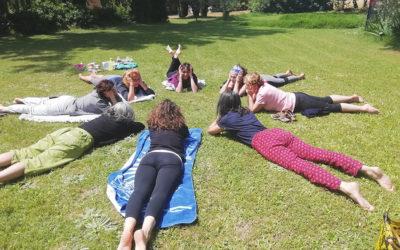 Stage de yoga sur un week-end : découvrir un état d'esprit